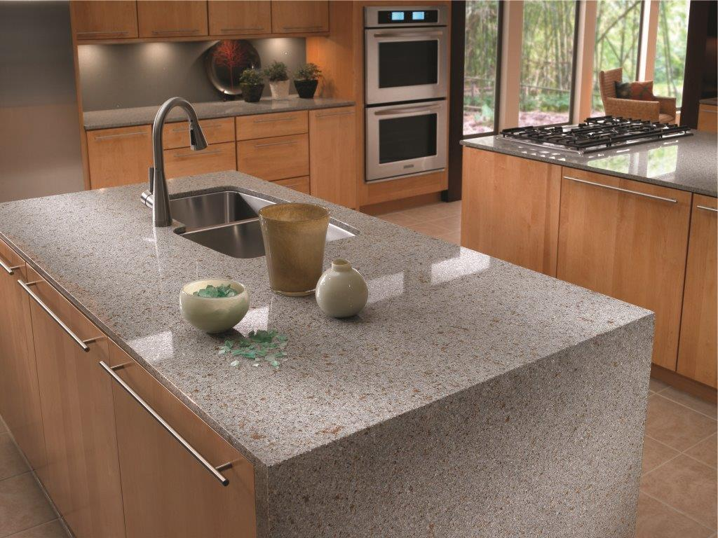 Silestone Quartz, R&D Marble, Inc., Willis, Texas