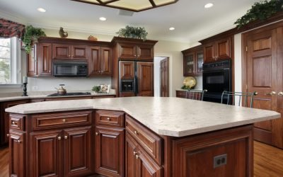 Applications for Different Types of Countertops