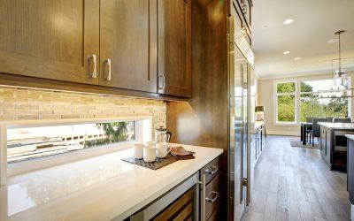 Quartz vs. Granite Countertops: The Pros and Cons