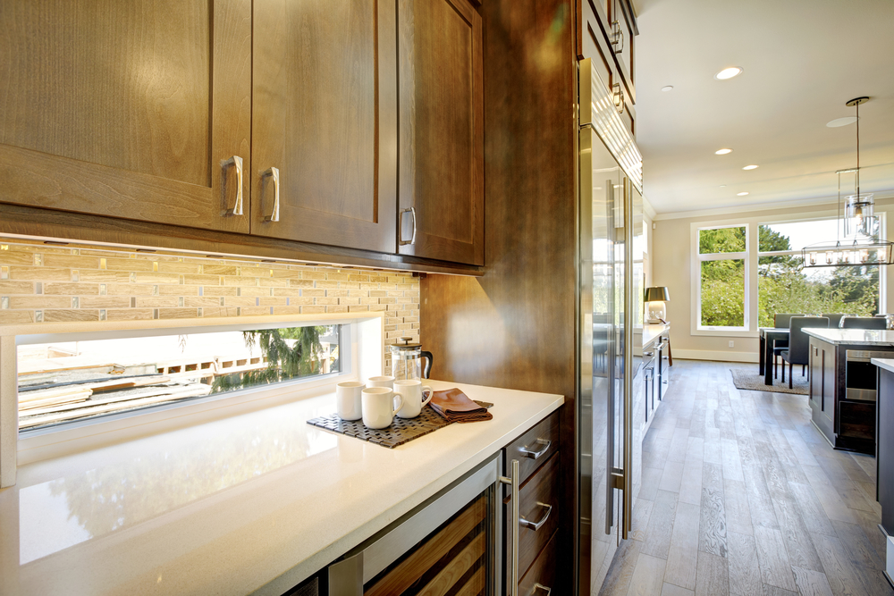 Quartz vs. Granite Countertops: The Pros and Cons