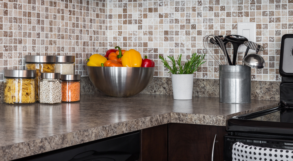 Stylish Stone Kitchen Countertops for Your Remodeled Home