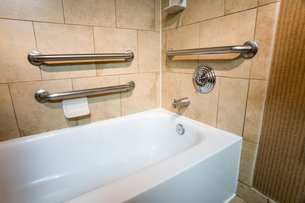 The Process of Switching to a Handicap-Accessible Bathroom