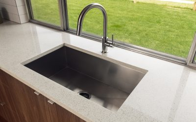 Solid Surface Countertops: An Overview