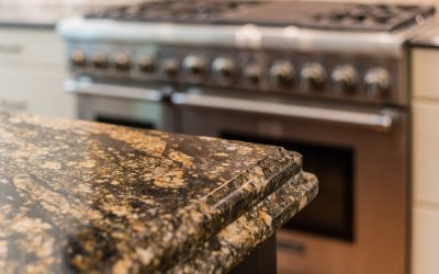 4 Common Mistakes to Avoid for Your Granite Countertops
