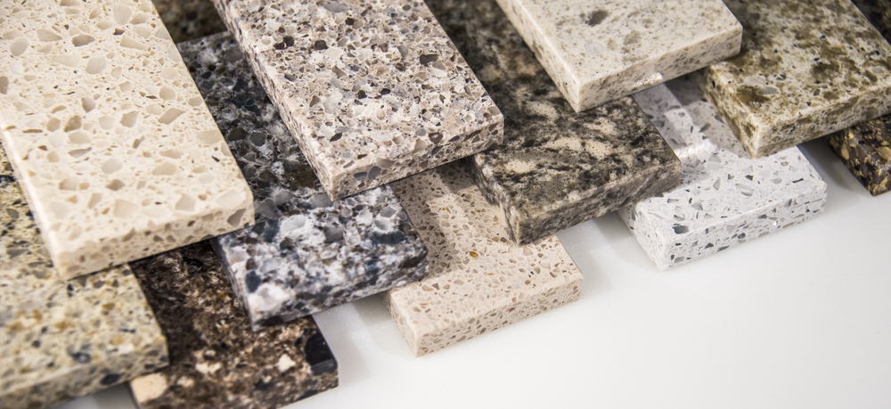 Stone vs. Solid Surface Countertops