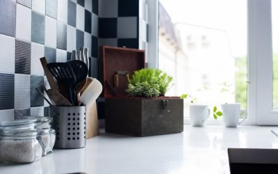 Don't Make These Mistakes With Your Solid Surface Countertops