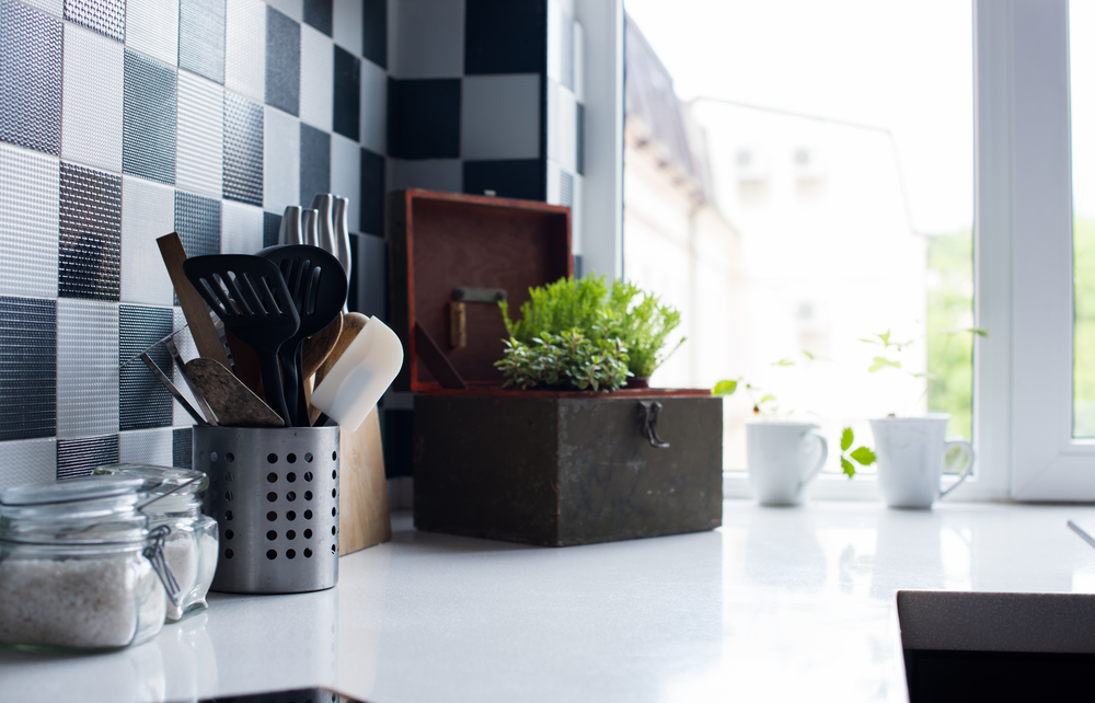 Don't Make These Mistakes With Your Solid Surface Countertops, R&D Marble, Conroe, TX