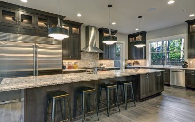 Increase Your Home's Value: Kitchen Remodeling