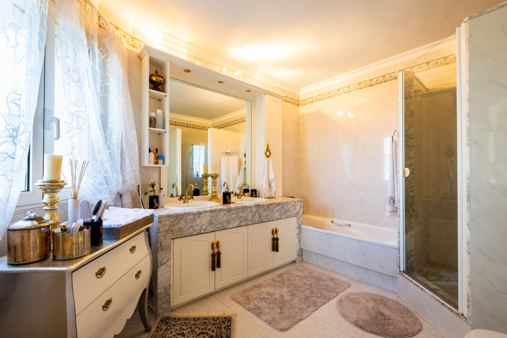 5 Reasons to Choose Cultured Granite for Your Shower