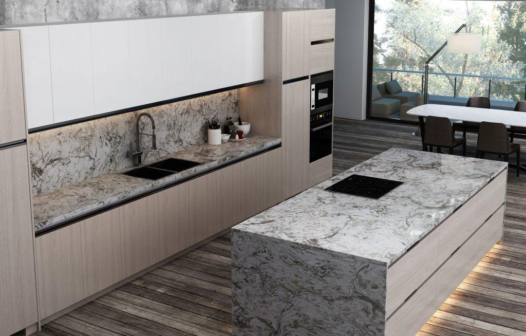 Modern Kitchen Interior Design Goals to Set for 2020 R&D Marble
