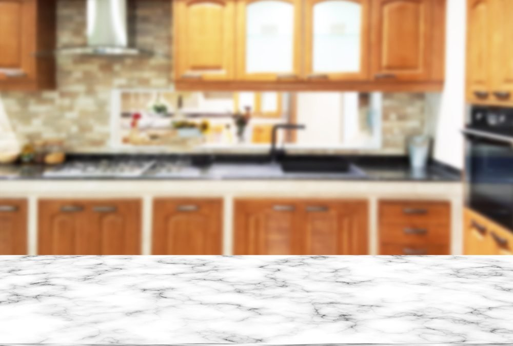 5 Reasons to Renovate Your Kitchen R&D Marble, Inc., Montgomery, TX.