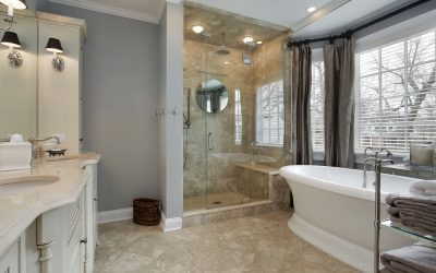 5 Reasons to Renovate Your Bathroom