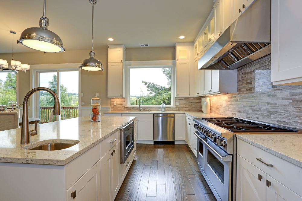 Remodeling Your Kitchen: DIY vs. Hiring a Contractor R&D Marble, Inc.
