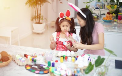 3 At-Home Easter Celebration Ideas