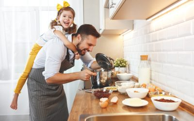 Top Recipes & Cleaning Tips for Your Family
