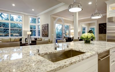 Natural vs. Engineered Quartz Countertops for Your Kitchen