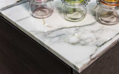How to Clean Your Natural Stone Countertops