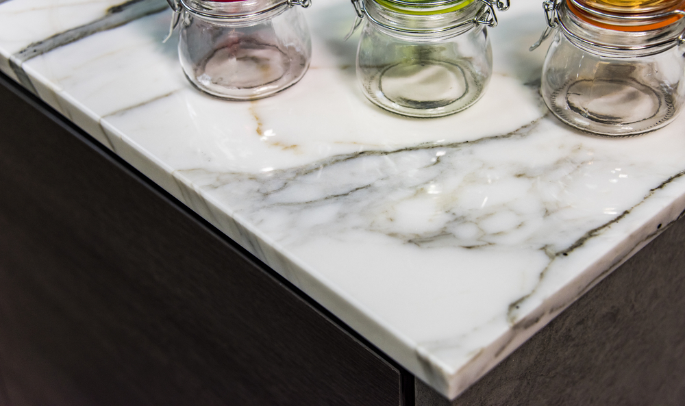 How to Clean Your Natural Stone Countertops, R&D Marble, Conroe, TX