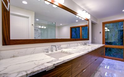 Cultured Marble: The Perfect Stone for Bathroom Countertops