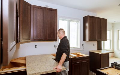 Remodeling Your Kitchen Over the Summer