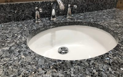 Choosing Your New Granite Countertops