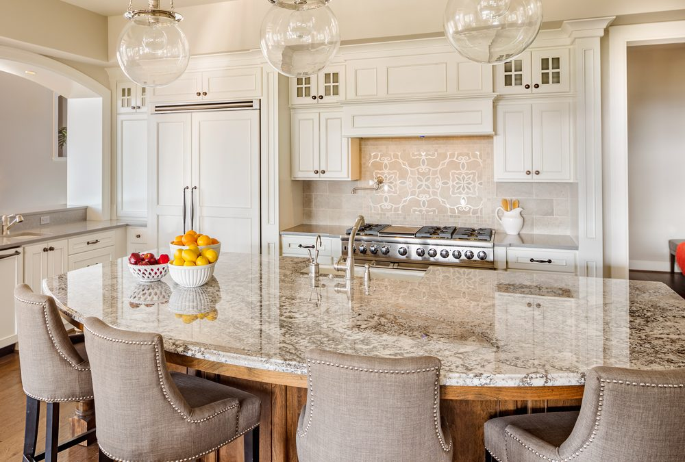 7 Mistakes that Can Damage Your Kitchen Countertops