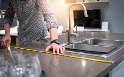 Countertop Installation: How to Keep Up
