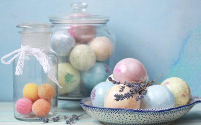 Enjoy Your Newly Remodeled Bathroom with Bath Bombs!
