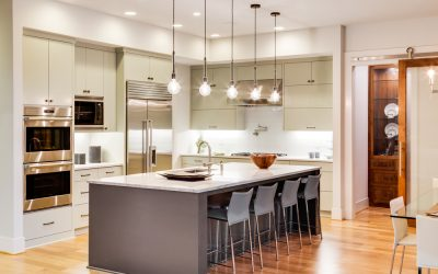 6 Modern Kitchen Lighting Ideas