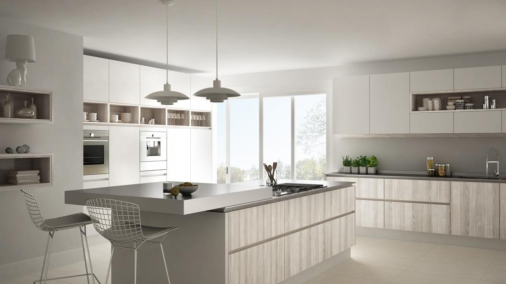 5 Trending Dining Kitchen Ideas R&D Marble, Willis, TX