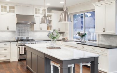 7 Steps For Your Professional Kitchen Remodel