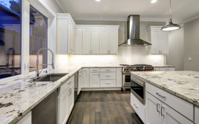 How to Care for Your Home's Granite Countertops
