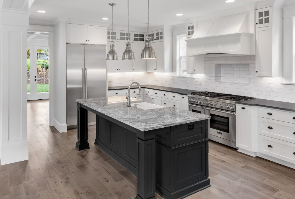 Choosing Kitchen and Bathroom Sinks During Home Renovation