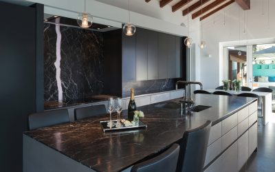Marble Tops VS Marble Look-Alikes: What's the Difference?
