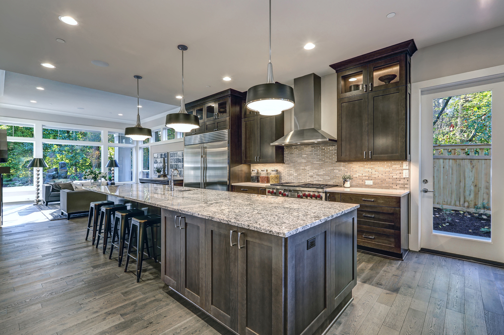 How to Clean Your Granite Countertops Flawlessly