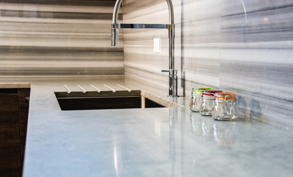 Avoid These Things That Can Harm Your Stone Kitchen Countertops